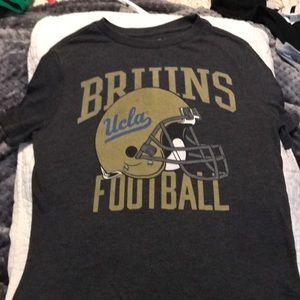 UCLA Bruins Football T-Shirt